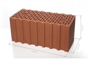 Керамический блок Браер Ceramic Thermo 14,3 NF