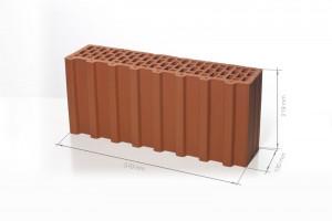 Керамический блок Браер Ceramic Thermo 7,1 NF (доборный)
