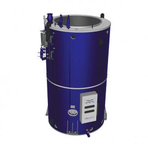 Aalborg XS-2V экономайзер для выхлопных газов Альфа Лаваль