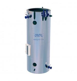 Aalborg XS-TC7A экономайзер для выхлопных газов Альфа Лаваль