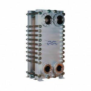 Alfa Rex TM10-B сварной пластинчатый теплообменник Alfa Laval