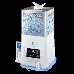 Увлажнитель Electrolux ecoBIOCOMPLEX EHU-3815D YOGAhealthline