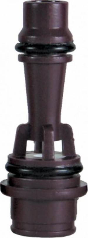 """Инжектор Clack """"C"""" фиолетовый, корпус фильтра 8""""  или 10"""" V3010-1C"""