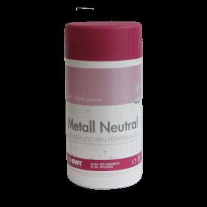 Нейтрализатор металлов BWT AQA Marin Metall Neutral, 1 л.