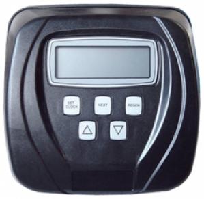 Блок управления фильтрация таймерный 5 кноп. Clack V1CIBTZ-03