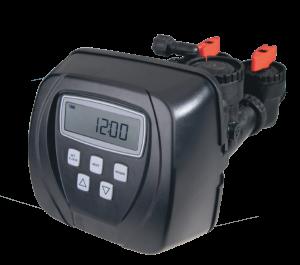 Блок управления фильтрация с водосчетчиком Clack (5 кнопок) V1CIBMZ/DM