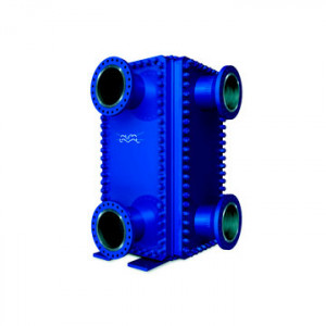 Compabloc CP20 сварной теплообменник Alfa Laval