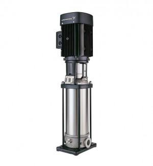 Вертикальный многоступенчатый центробежный насос Grundfos CRN 1S-4 HQQE