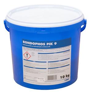 Реагент для обработки котловой воды BWT Rondophos PIK9
