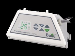 Блок управления конвектора Ballu Transformer Digital Inverter BCT/EVU-I