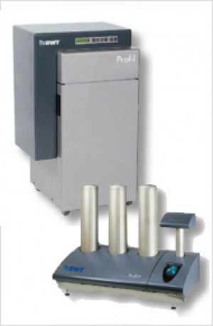 Установка обессоливания воды BWT Profil 4