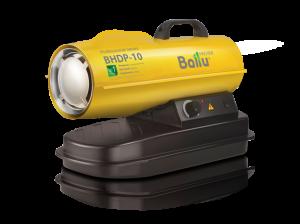 Тепловая пушка дизельная Ballu BHDP-10