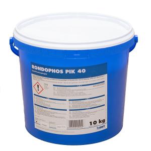 Реагент для обработки котловой воды BWT Rondophos PIK40