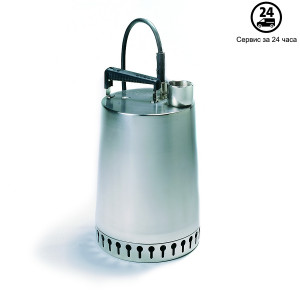 Unilift AP 12.40.04.1 Grundfos, дренажный насос Грундфос