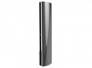 Завеса тепловая электрическая Ballu BHC-D22-T18-MS