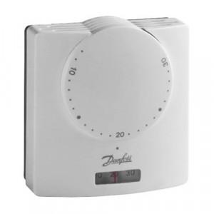 Комнатный термостат Danfoss типа RMT 230T, Данфосс