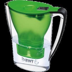 Фильтр-кувшин Penguin зеленый чай