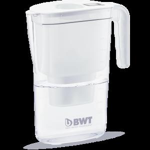 Фильтр-кувшин BWT Vida белый
