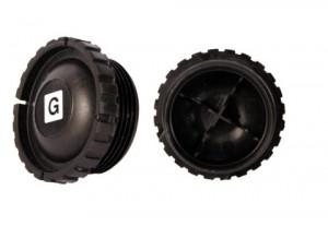 Крышка инжектора Clack V3176