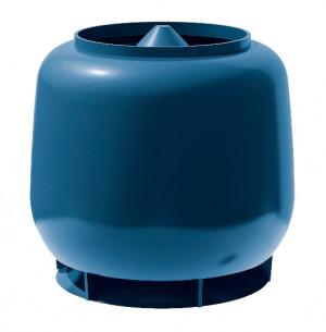 Колпак D110/D160 ТехноНиколь синий