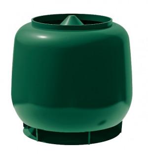 Колпак D110/D160 ТехноНиколь зеленый