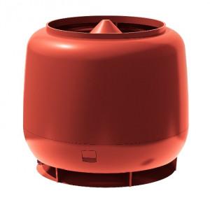 Колпак D110/D160 ТехноНиколь красный