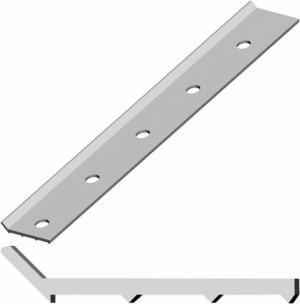 Рейка прижимная алюминиевая/стальная ТЕХНОНИКОЛЬ