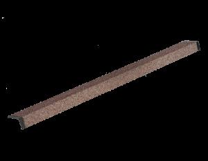 Наличник оконный металлический ТехноНиколь мраморный