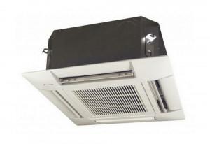 Внутренний кассетный блок кондиционера Daikin FFQ35B9V