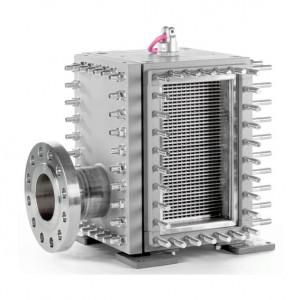 FPB006 теплообменник цельносварной пластинчатый Функе