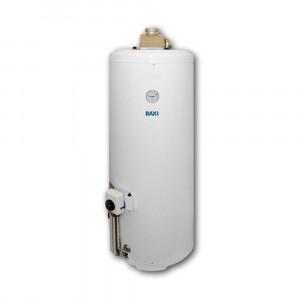 Baxi SAG-3 115 T, Газовый накопительный водонагреватель Бакси