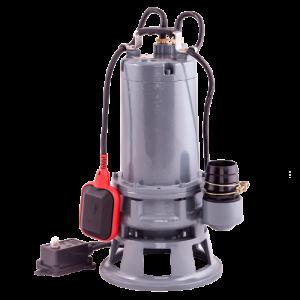 GRINDER-100, дренажный насос с режущим механизмом Aquario