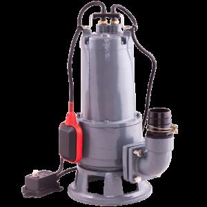 GRINDER-150, дренажный насос с режущим механизмом Aquario