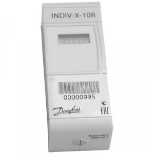 Данфосс INDIV-X-10R распределитель тепла радио, Danfoss