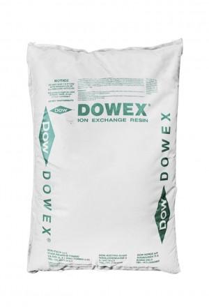 Катионит Clack Dowex HCR-S/S