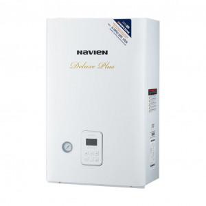 Navien Deluxe plus 13K , Газовый настенный котёл Навьен