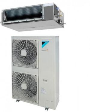 Канальный кондиционер Daikin FDQ125C / RR125BW (только охлаждение)