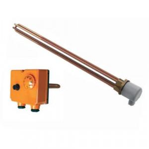 Комплект для MB/BB 2.0 кВт Sunsystem, ТЭН+термостат Сансистем