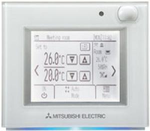 Пульт управления Mitsubishi PAR-U02MEDA-J
