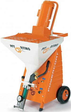 Шпаклевочная машина Knauf PFT RITMO Powercoat