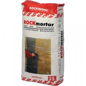 Теплоизоляционный клей Rockwool ROCKglue