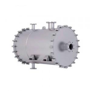 Тип 3 сварной спиральный теплообменник Alfa Laval