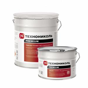Покрытие ТехноНиколь TAIKOR Primer 140 25/1,75 кг