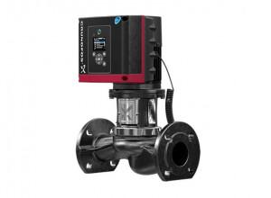 TPE 40-300/2-S BQQE Grundfos, центробежный насос  «ин-лайн» Грундфос