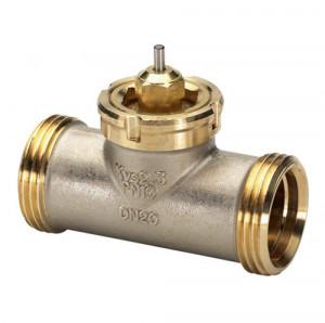 Данфосс клапан регулирующий VMT 8 Ду 20, Danfoss