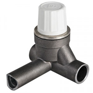 Валтек VT.035.R клапан термостатический под приварку правый, Valtec