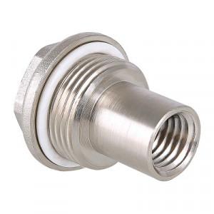 """Валтек VT.503.S 3/4"""" удлинитель потока для радиатора, левый, Valtec"""