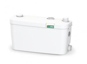 HiDrainlift 3-37 Wilo, канализационная насосная установка Вило