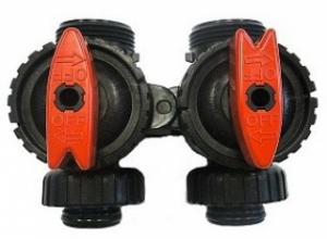 "Байпасный клапан 1"" Clack V3006"