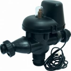 """Моторизированный клапан для 1.5"""" для блоков непрерывного действия Clack V3071"""